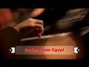 Музыкальная группа в Египте - Ты - мой Бог. Inta Elaahi. You are my God . Arabi
