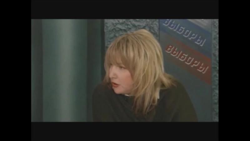 Фр-ты из сериала Параллельно любви (2004) с участием Екатерины Семёновой (2004)