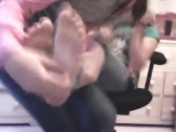Tickle Challenge 50