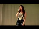 Международный фестиваль-конкурс Бегущая по волнам. Татар Ирина - Зурбаган