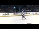 Patrick Kane freezes Miller on breakaway jess