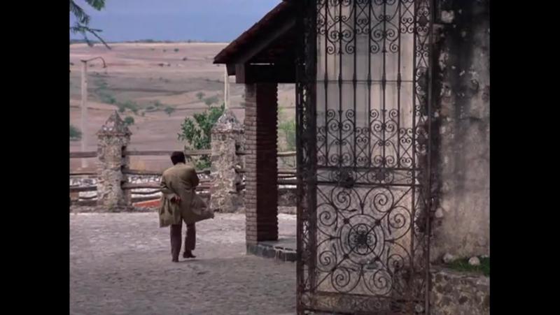 Лейтенант Коломбо, сезон 5, Эпизод 4 (Дело чести)