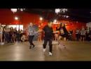 Jason Derulo - Swalla _ Choreography by Tricia Miranda x Ashanti Ledon