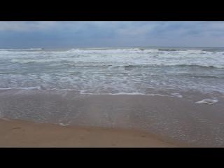 Море после шторма/Встреча с душой