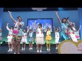 3B junior - Nanairo no Stardust [3B junior Asakusa Dai Kayou Show 2015.08.14 Cut]