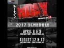 Honda Day 2017 Car Show - MotorSport Event - ETown Raceway Park NJ HDay jdm racing