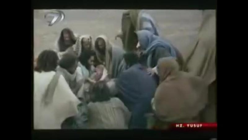 Самая красивая история пророка юсуф (а.с)