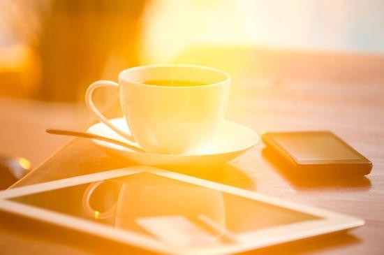 А как начинается ваше утро?🤔😍 Моё начинается с чашечки кофе и ... пох