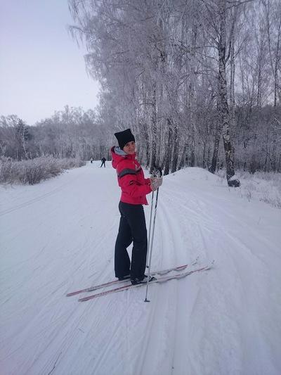 Есения Лебедева
