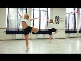Dance2sense׃ Teaser - Lana Del Rey - Money Power Glory - Natalia Stepanenko