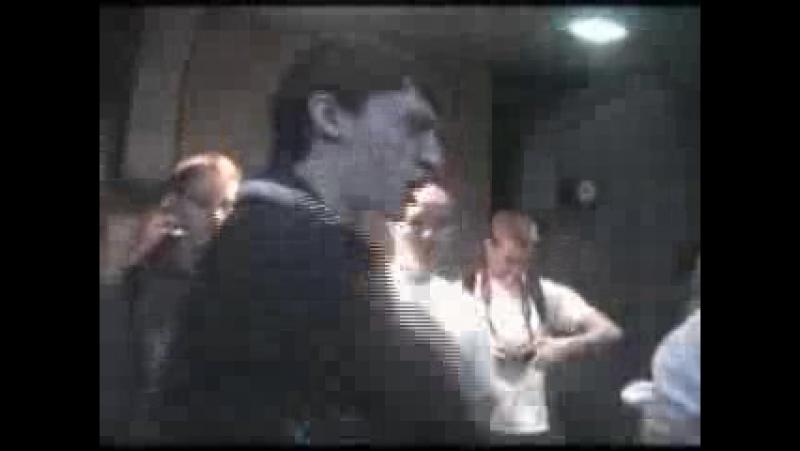 Side Of RA [AMC, R-Chie], Konstantah, Matz - 10 кг. (Live 2003 in NY)