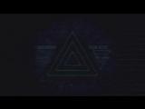 Neon Music Visualizer Audio React  Industrial Creative