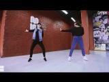 Frank Ocean - Chanel (feat.A$AP Rocky) - - choreography by Julia Oschepkova