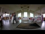 Свадебный танец Марины и Павла