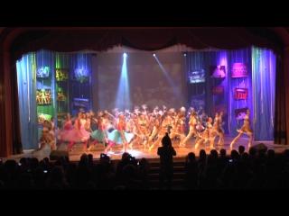 Концерт 05.11.2016 Кедровка