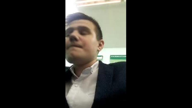 Матвей Дейнеко - Live