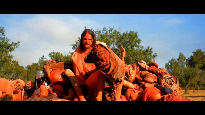 FIST OF JESUS 2012 - Curta-metragem/Ação