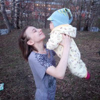 Анкета Анастасия Салимова