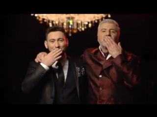 Премьера! Алан Черкасов и Сосо Павлиашвили - НЕВЕСТА (25.05.2017)