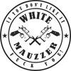 WHITE MAUZZER