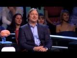 Шоу Удивительные люди смотрите каждую пятницу в 22-10 на Седьмом канале!