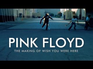 Пинк Флойд: История альбома