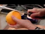 Домашняя еда от Валери, 2 сезон, 4 эп. Итальянский ужин для французского повара