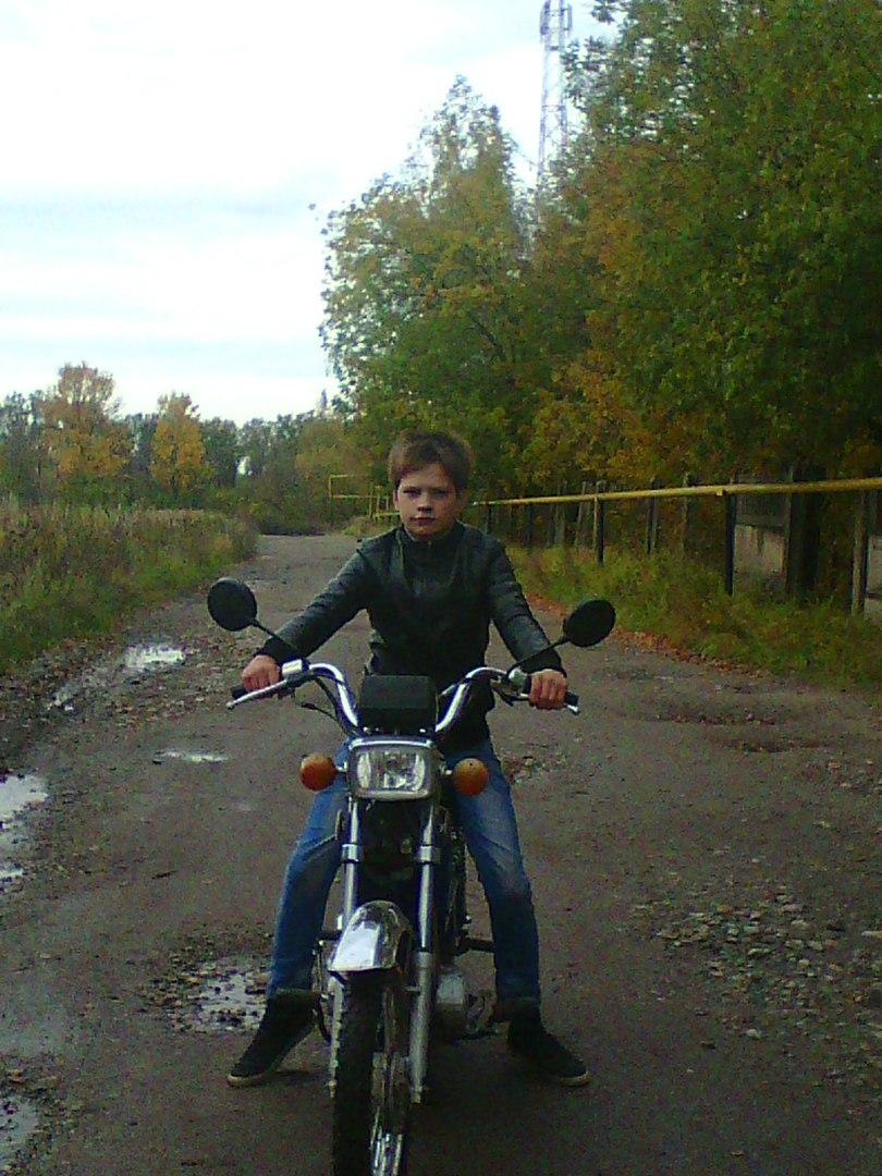 Григорий Кленин, Белёв - фото №14