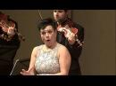 Sonia Prina Vivaldi Sorge l'irato nembo Orlando furioso Venice Baroque Orchestra