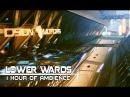 Mass Effect 3 Citadel Lower Wards 1 Hour of Ambience