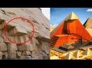 40 веков обмана. Пришло время переписать историю Египетских Пирамид. Все тайны Вс...