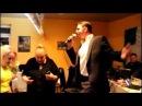 "Аркадий Кобяков - ""Такая как лёд"" Н.Новгород, ""Жара"" 21.03.2015"