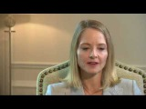 Jodie Foster Talks About Womens Issues, Consciousness & Harvey Weinstein