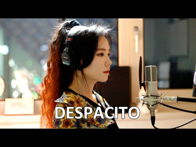 Luis Fonsi - Despacito ( cover by J.Fla )