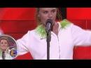 Mario Jefferson imita a Amaia Montero de La Oreja de Van Gogh TCMS4