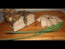 Свиная грудинка запечённая в духовке