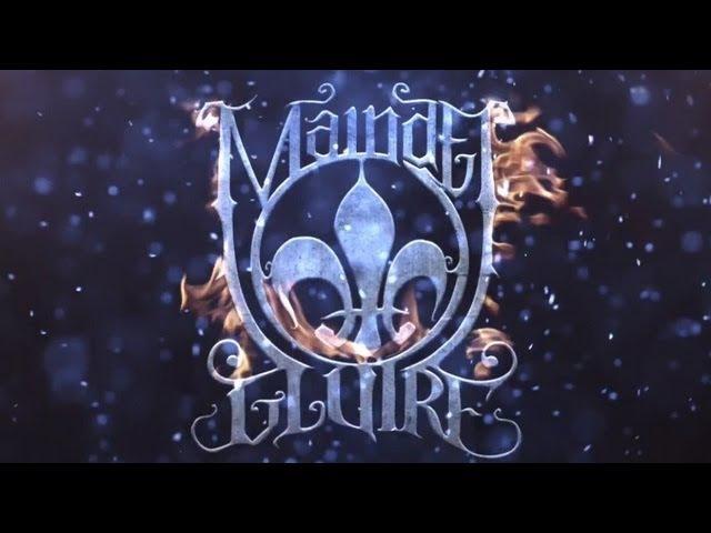 Main-de-Gloire - ESTAMP 17 (ft. Egor Erushin) [Official Lyric Video]