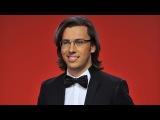 Максим Галкин расскажет о семье и своей новой концертной программе
