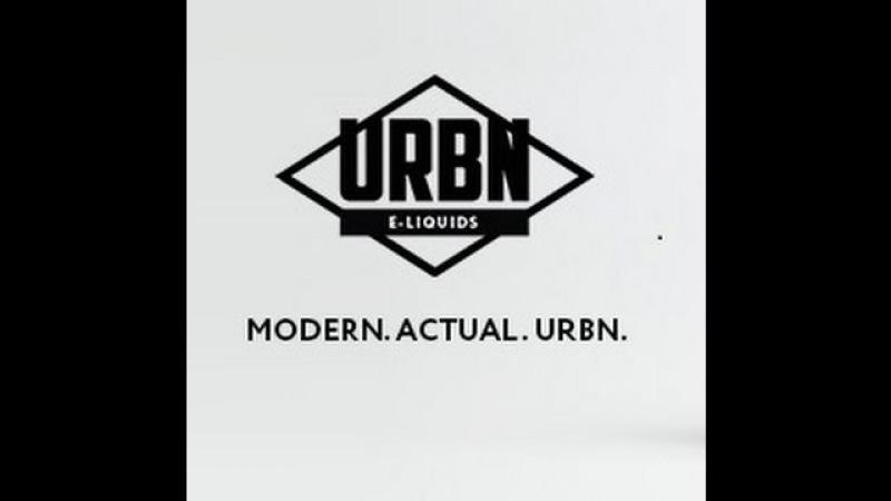 Жидкость URBN | Что такое миксология