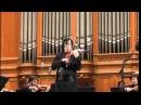 Brahms Violin Concerto Maxim Fedotov /Sergey Roldugin-conductor