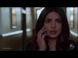 Quantico Returns March 20 on abc - Priyanka Chopra