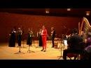 Daria Telyatnikova Barocco Concertato/A.Vivaldi, cantata Cessate, omai cessate
