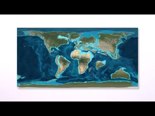 Что такое уровень моря? [MinutePhysics]