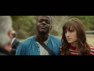 Get out - Deleted Scenes with Director Jordan Peele Commentary