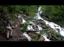 Водопад Кейву
