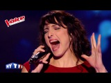 Sam Brown Stop Maag The Voice France 2016 Blind Audition