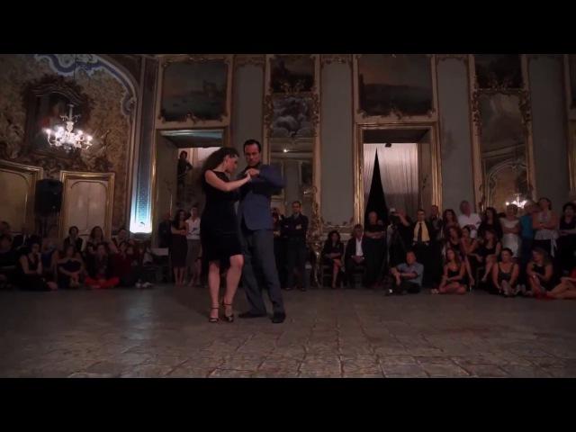 Sigrid Van Tilbeurgh and Murat Erdemsel remix tango by Alex