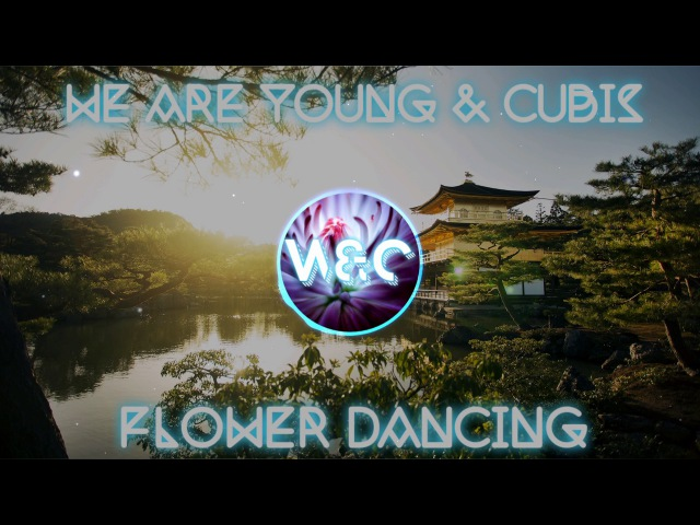 We Are Young Cubis - Flower Dancing