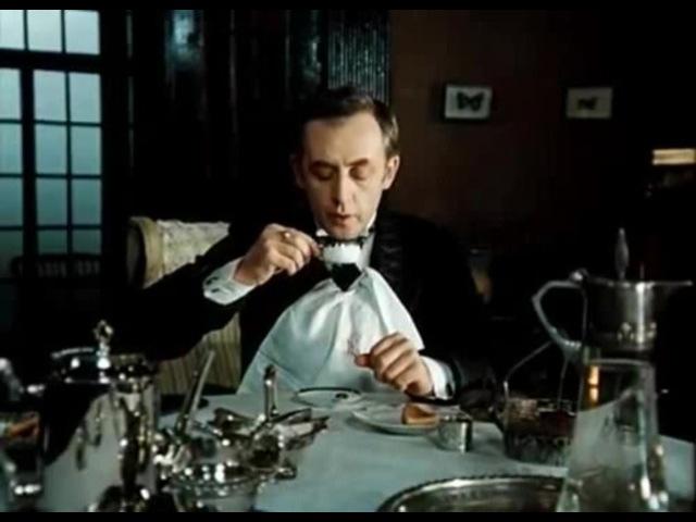 К 125-летию Приключений Шерлока Холмса