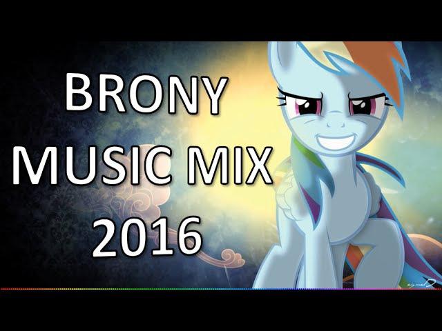 [Music] Ultra Brony Music Mix Vol.1